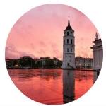 Vilniaus katedros aikste