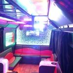 Partybusas Vilniuje