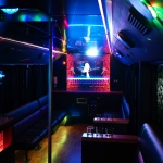 Party-bus-interjeras